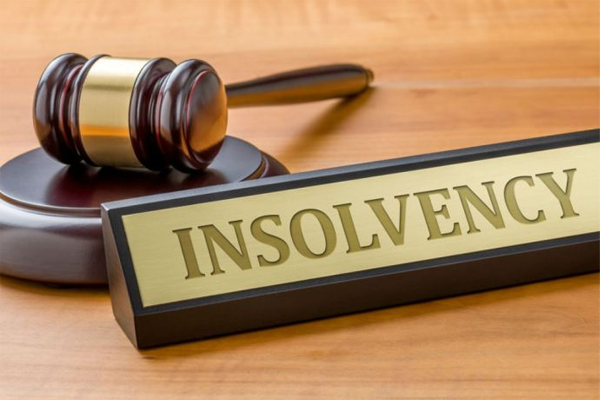 Insolvency-Resolution Insolvency Resolution