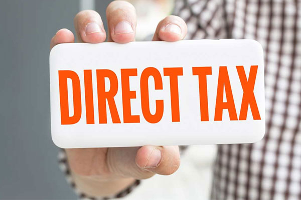 avail-services Direct Taxes